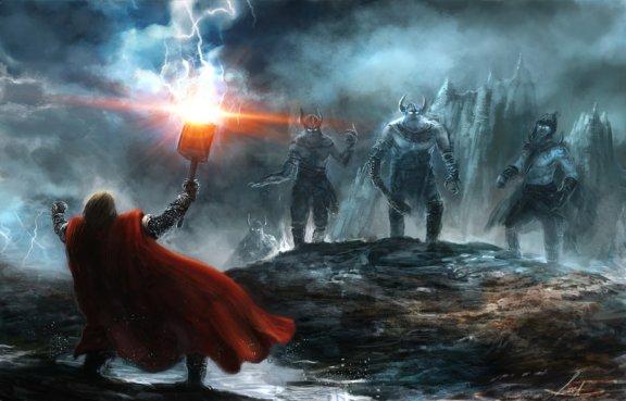 Thor - luca540