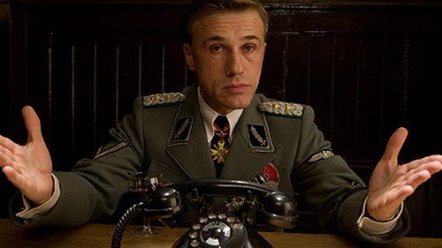 Christoph Waltz Cast in 'Bond 24'
