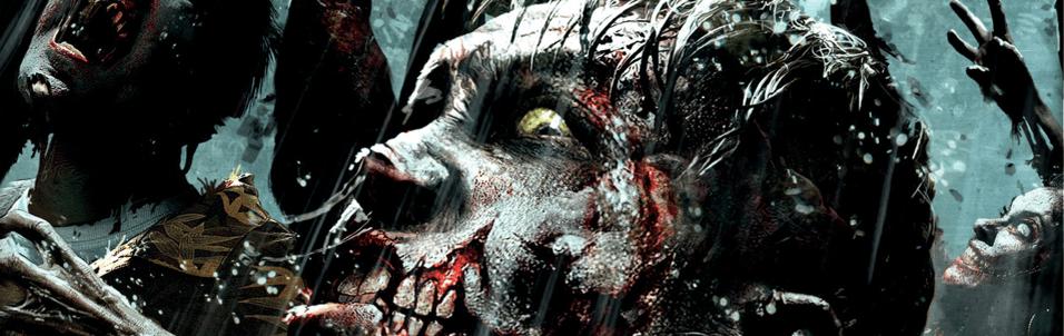 Dead Island: Riptide – Released April, 2013
