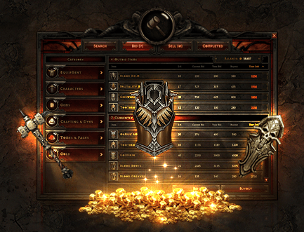 Blizzard to remove Diablo 3 Auction Houses – Their boldest move since launch