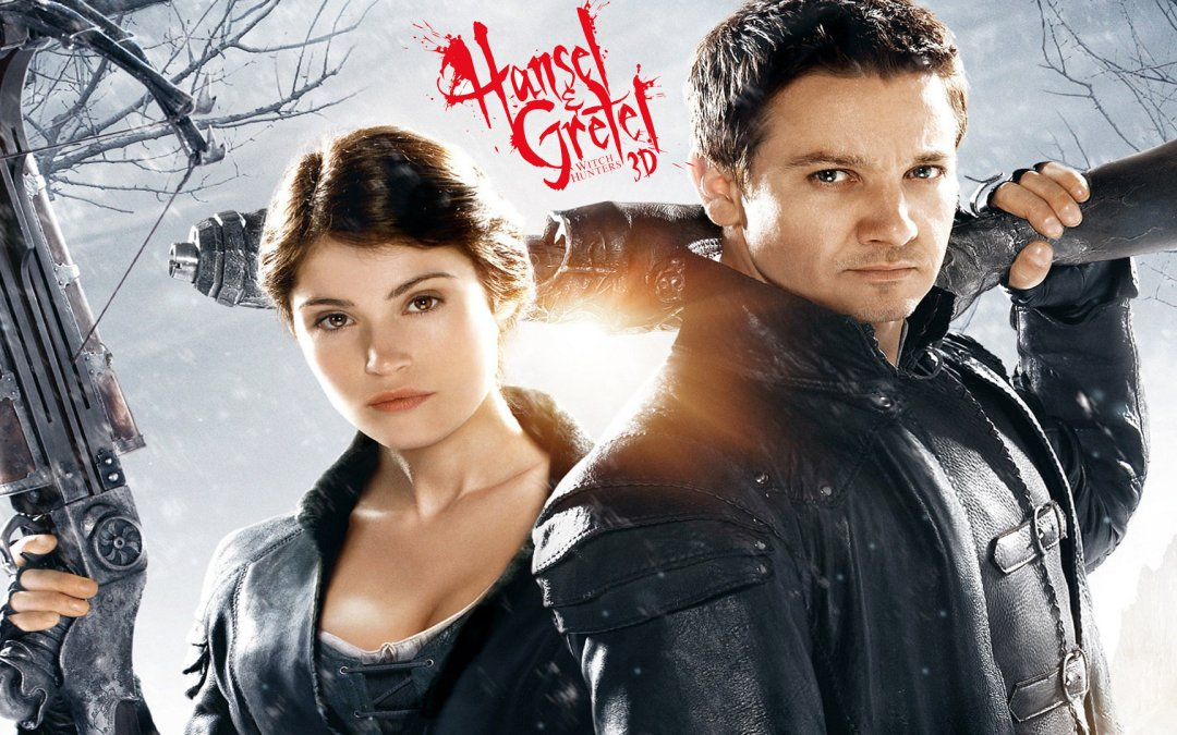 Hansel and Gretel: Witch Hunters – Movie Review