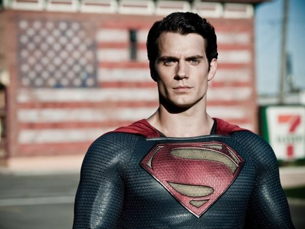 Henry Cavill Talks About Ben Affleck's Casting in 'Man Of Steel 2′