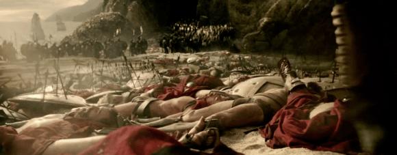 300: Rise of an Empire - Trailer Still