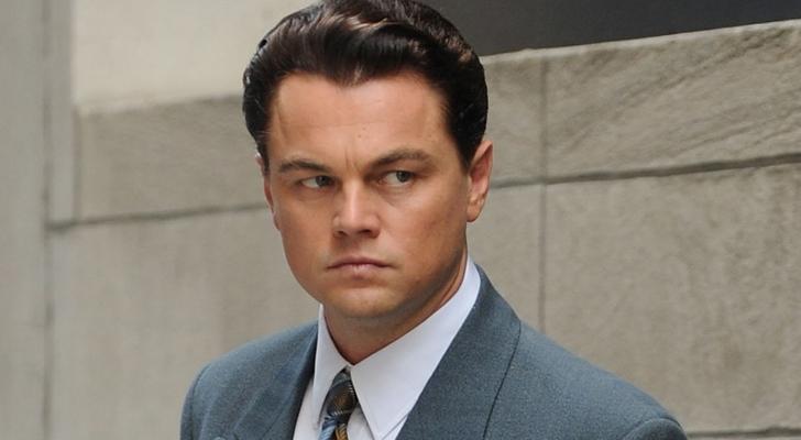 Leonardo DiCaprio to Play Former US President Woodrow Wilson