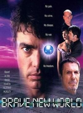 Brave New World 1998