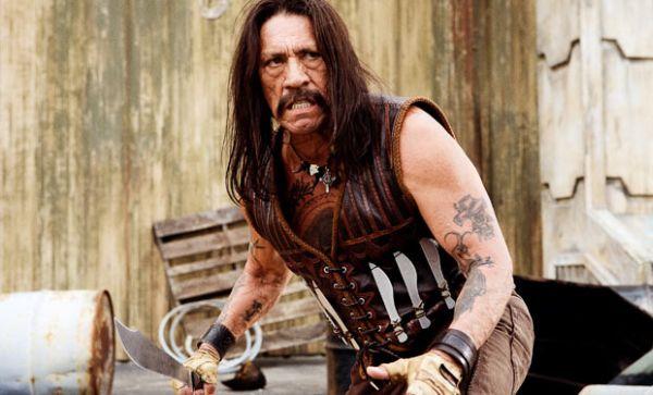 New Machete Kills Red Band Trailer