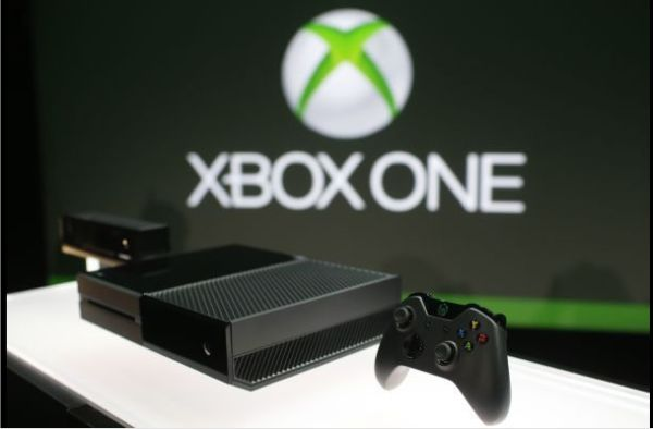 Microsoft Announces 5.1 Million XBox One Units Sold