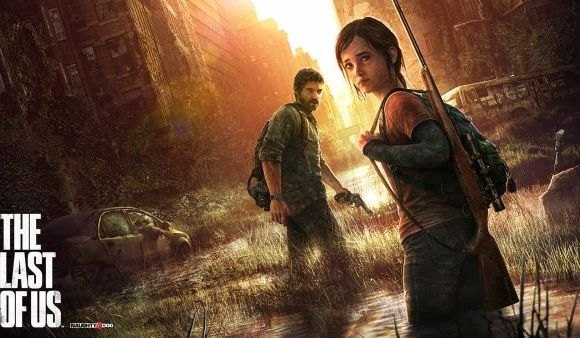 The Last of Us - Breaking PS3 Sales records!