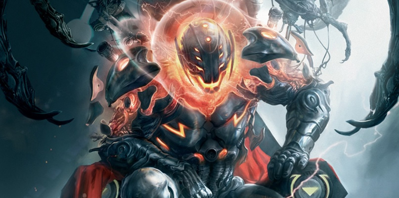 """Who is Ultron? The Villain in """"Avengers 2: Age of Ultron"""""""