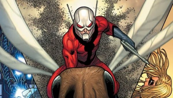 Peyton Reed Hired to Direct 'Ant-Man', Adam McKay to Rewrite the Script