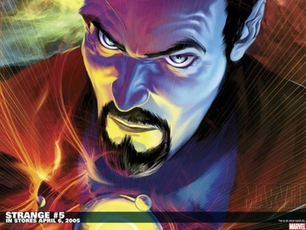 Dr. Stephen Strange was once a gifted, but egotistical, surgeon who sought out the Ancient One to heal his hands after they were wounded in a car accident. Instead, the Ancient One trained him to become Master of the Mystic Arts and the Sorcerer Supreme of Earth.""