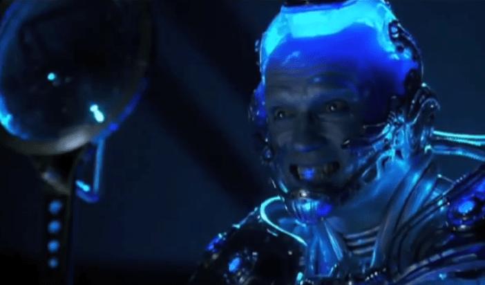 """Ice Ice Baby"" Movie Song Mashup"