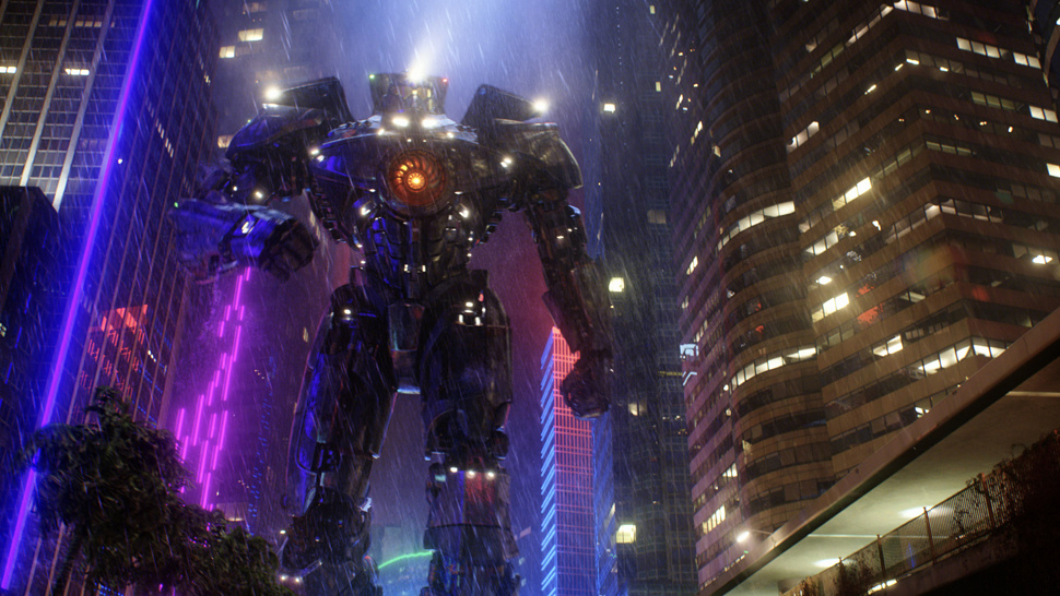 'Pacific Rim 2' Could Be a Prequel