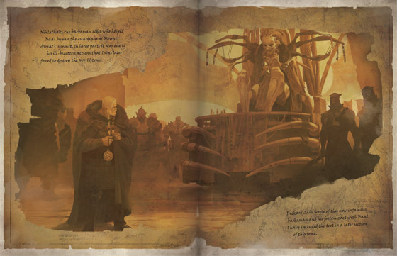 Diablo 3 Book of Tyraell 5