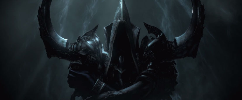 Blizzard Announced Release Date and Pricing for Reaper of Souls Expansion