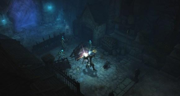 Diablo-3 Reaper of Souls Crusader Class 1