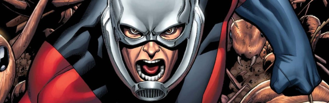 Simon Pegg Denies Rumors That Suggests He's Ant-Man