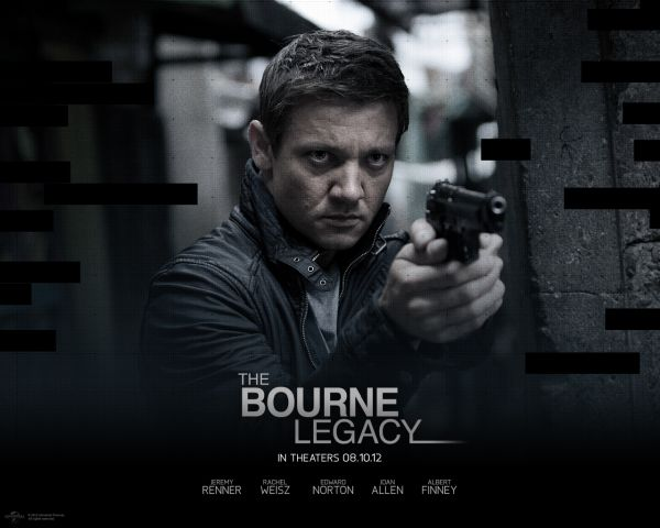 'Fast and Furious' Director Justin Lin to Helm 'Bourne 5'