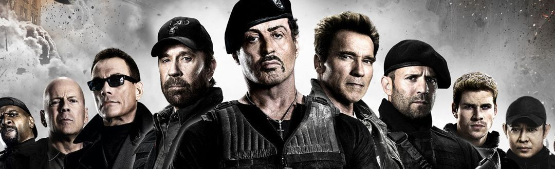 "Mel Gibson Looking ""Lethal"" for ""Expendables 3"" Role"