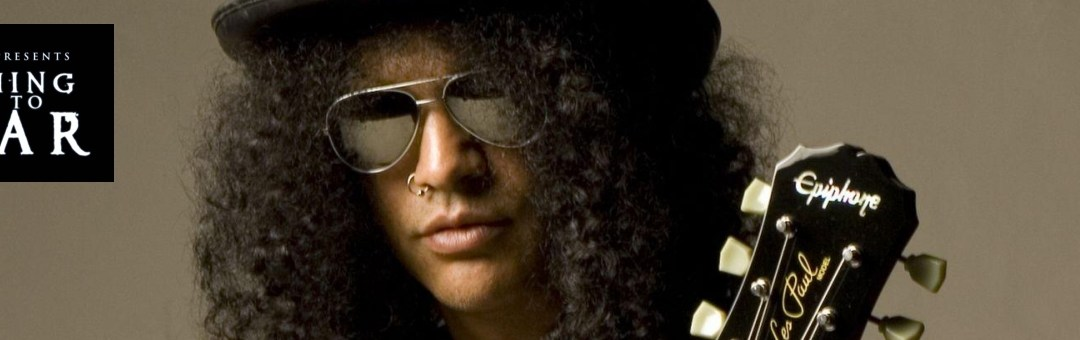 "Slash to Release Horror Film ""Nothing Left to Fear"""