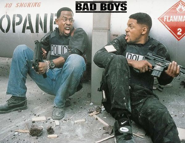 "Jerry Bruckheimer Assisting to Develop ""Bad Boys 3″ Script"