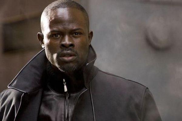 Djimon Hounsou Joins 'Fast and Furious 7' Cast