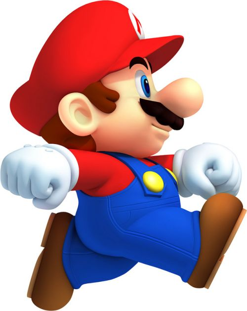 How Well Do You Know Your Super Mario?