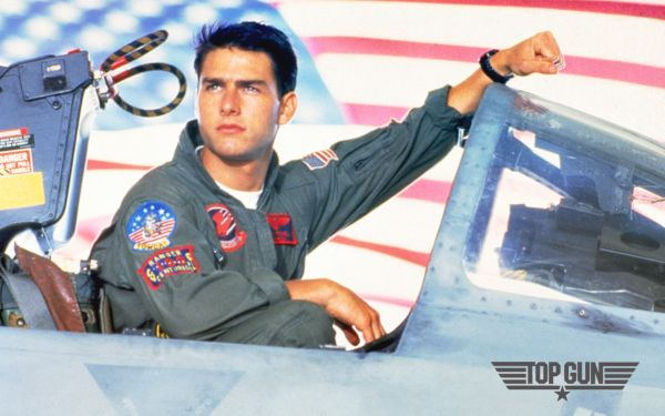 "Jerry Bruckheimer Says ""Top Gun 2"" is Still a Go"