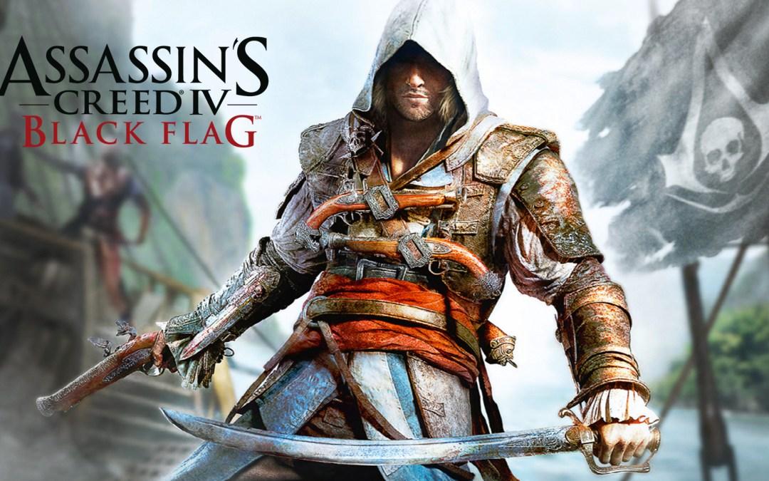 Assassins Creed IV: Black Flag Wallpaper