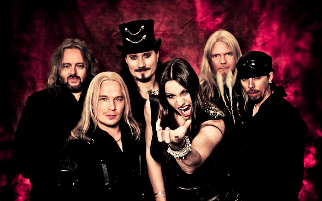 """Nightwish Live DVD """"Showtime, Storytime"""" Available in 3 Weeks"""