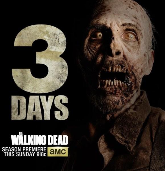 The Waking Dead Season 4 7