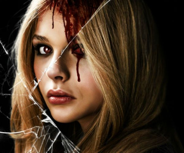 'Carrie' Does Not Impress The Critics