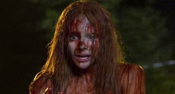 """Chloë Grace Moretz better know as """"Hit-Girl"""" from Kick-Ass will portray Carrie White"""