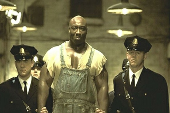 The Green Mile (1990)