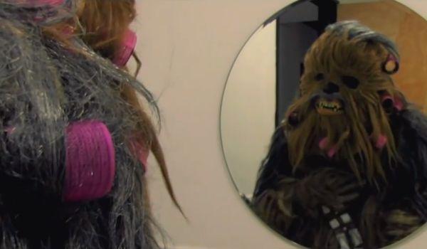 Wookiee parlor