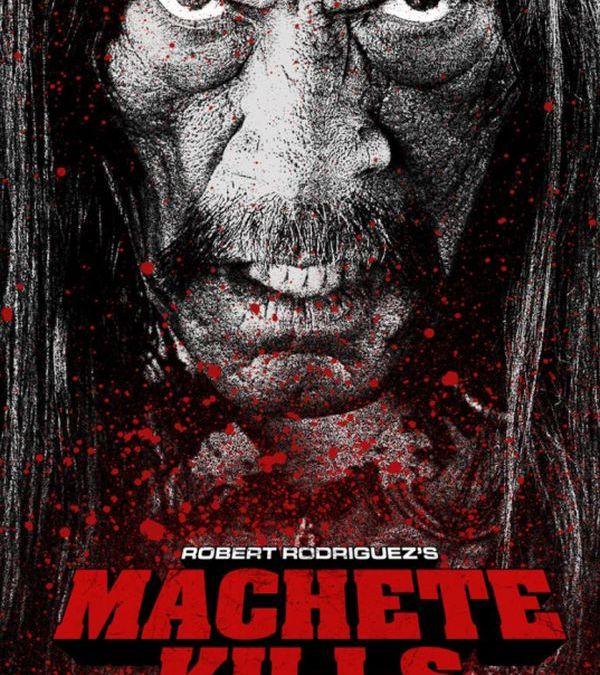 Critics Murder 'Machete Kills'