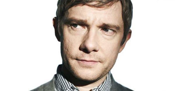 Martin Freeman to Co-Star in FX's 'Fargo' TV Adaptation