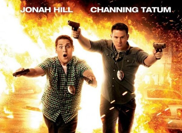 '22 Jump Street' Beat 'How to Train Your Dragon 2' at the Box Office