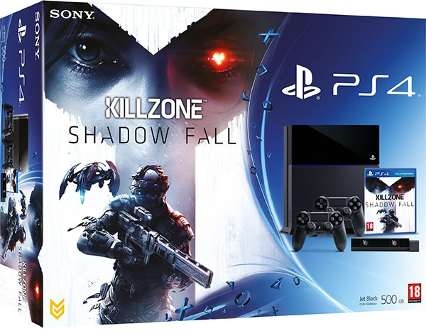 First PS4 Unboxing for South-Africa