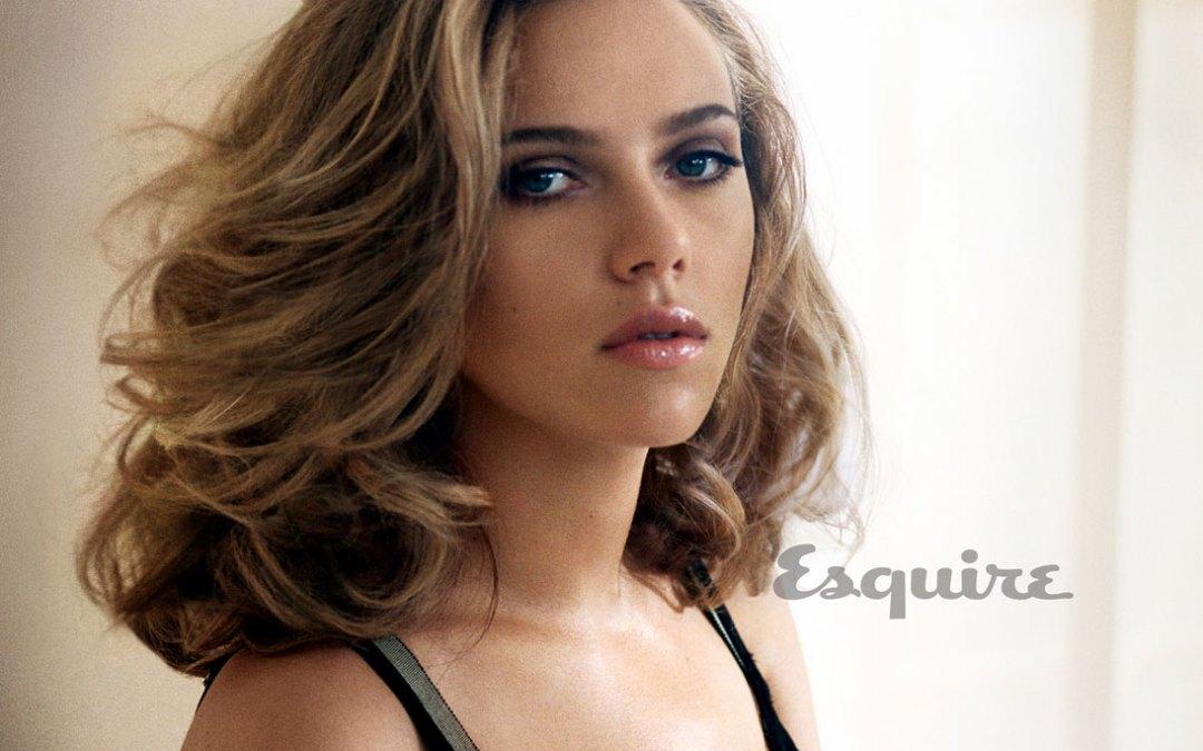5 Movies Scarlett Johannson Will Star In Next