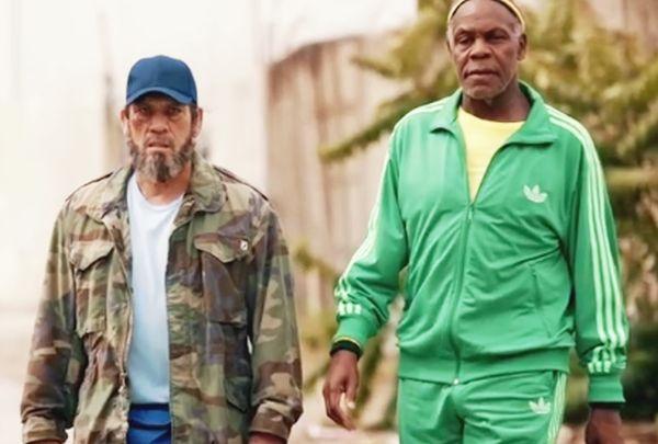 'Bad Asses' Trailer Starring Danny Trejo and Danny Glover