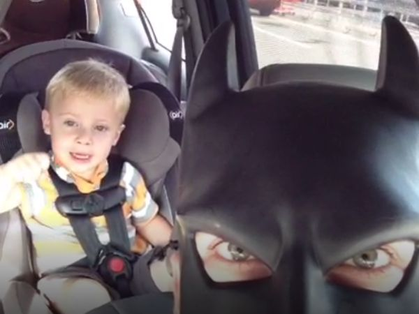 BatDadVine Is The Hero Gotham Deserves