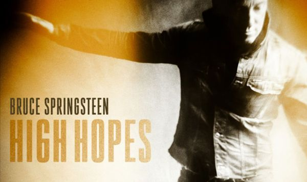 Billboard 200: Bruce Springsteen is 'The Boss' with 11th No. 1 Album