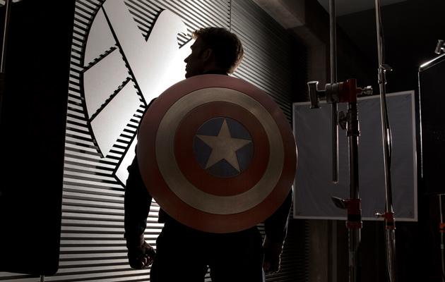 Captain America 2 Post Credit Scene Explained