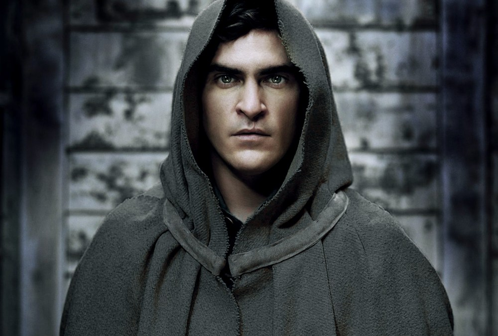 Joaquin Phoenix the Villain in Batman vs Superman Movie?