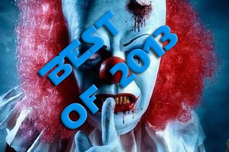 Geekshizzle's Top 10 Posts of 2013