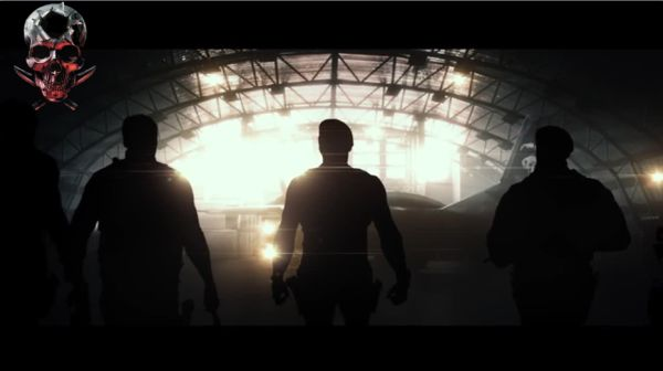 'The Expendables 3' Teaser Trailer Introduces the New Crew
