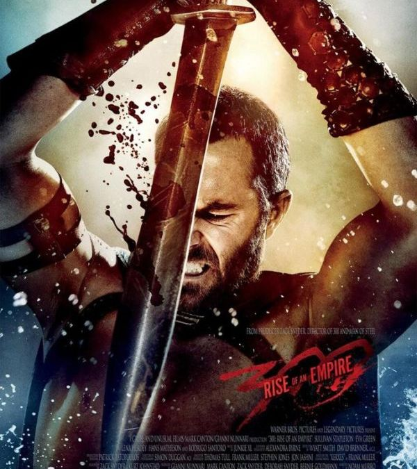 '300: Rise of an Empire' Victorious With $45M at the Box Office