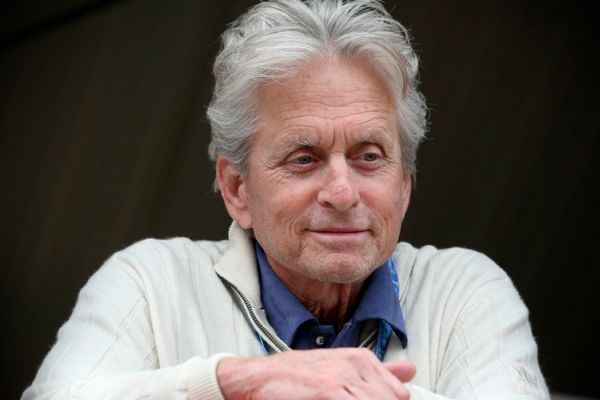 Michael Douglas Confirmed as Hank Pym In 'Ant-Man', Paul Rudd is Scott Lang