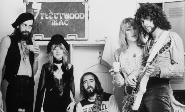 Christine McVie Officially Rejoins Fleetwood Mac After 15 years